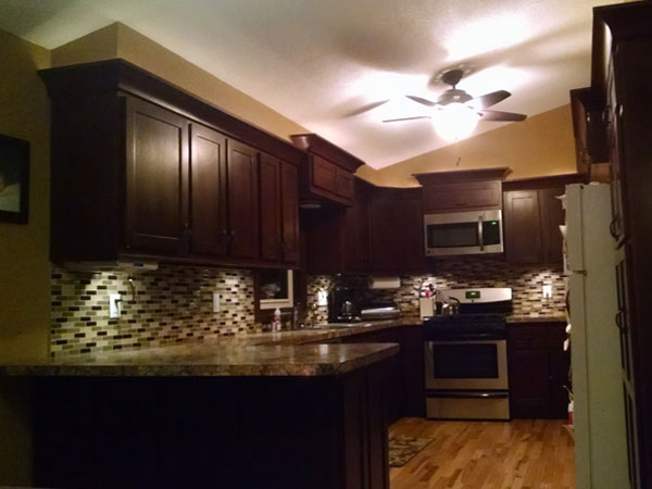 Kitchen remodeling provides a great return on your investment